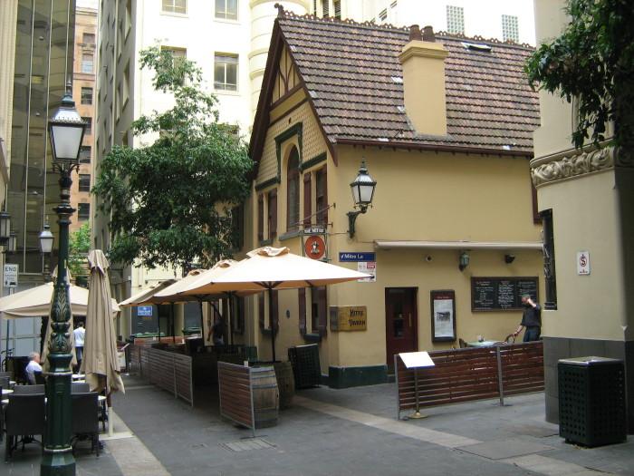 History West Melbourne Walking Tour